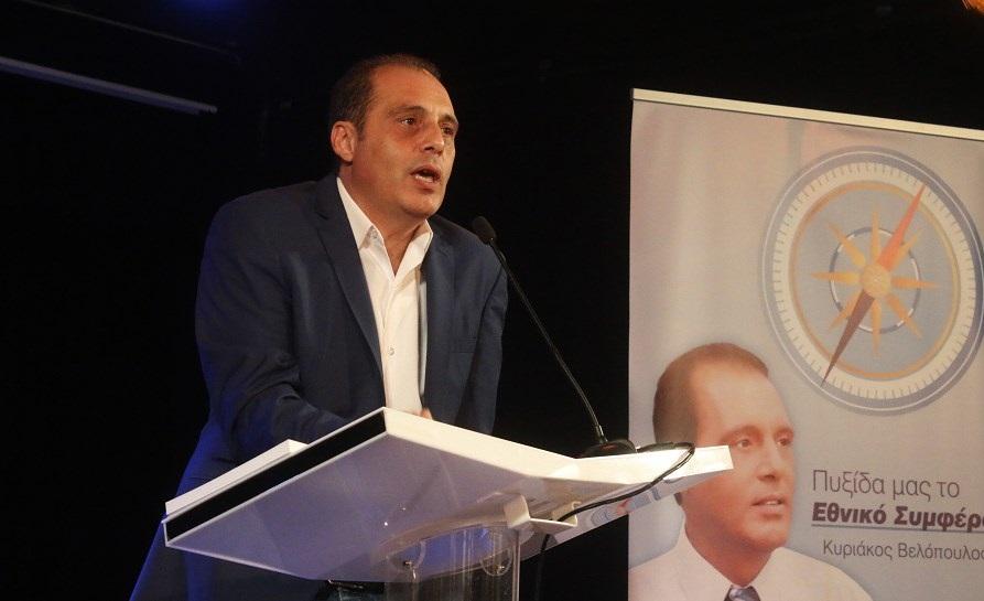 Κυριάκος Βελόπουλος: Αυτό είναι το βίντεο που κυκλοφορεί για το παρελθόν του και τα σπάει
