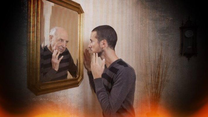 Είσαι πλέον μεσήλικας: Πότε ένας άντρας καταλαβαίνει ότι γέρασε…
