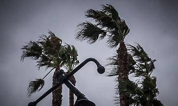 Κακοκαιρία «Ωκεανίς»: Διακοπές ρεύματος σε περιοχές της Ανατολικής Αττικής