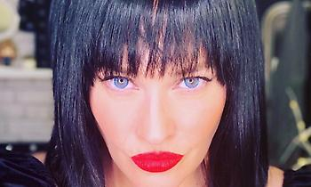 Την αναγνωρίζετε; Είναι μία από τις πιο γνωστές Ελληνίδες παρουσιάστριες
