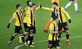 Με ίδια αμυντική λειτουργία την Τρίτη τελειώνει και το Κύπελλο για την ΑΕΚ