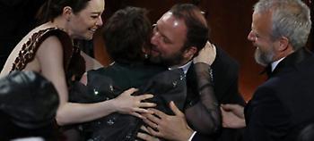 Οσκαρ Α' Γυναικείου Ρόλου στην Ολίβια Κόλμαν του Λάνθιμου! - Καλύτερη ταινία το Green Book