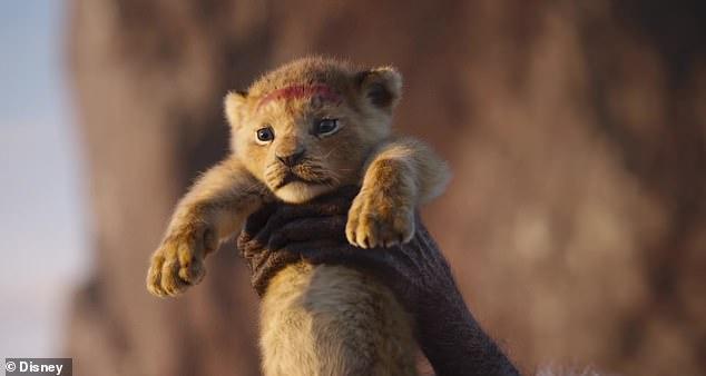 Το νέο teaser για το Lion King (video)