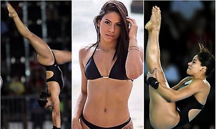 Η «κόλαση» της πρωταθλήτριας καταδύσεων μετά την αποκάλυψη πως έκανε σεξ στο Ρίο