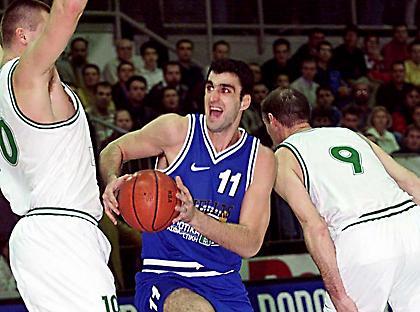 Τα ματς του 1998-99 με τη Γερμανία, ο Νίκος Οικονόμου και η Αννα-στάτωση