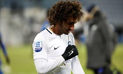 Ουάρντα: «Συγγνώμη από την ΑΕΚ και όλη τη φίλαθλη Ελλάδα…»