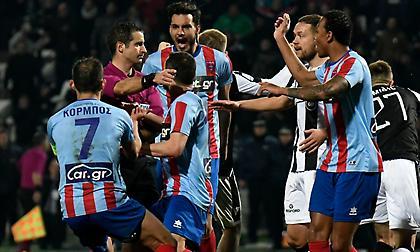 Επτά πέναλτι, 12 βαθμοί στο πρωτάθλημα και μία πρόκριση στο Κύπελλο