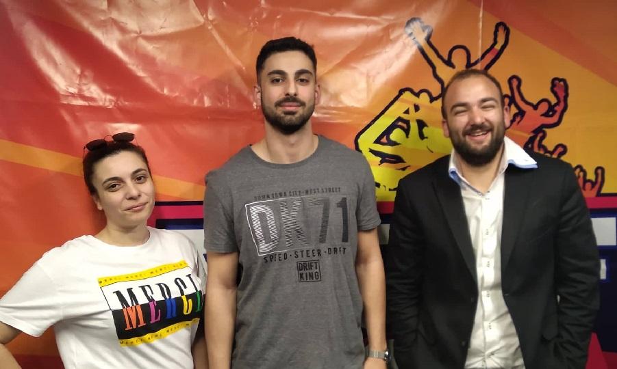 Μυλωνάς στον ΣΠΟΡ FM: «Υπάρχει όραμα στην ΑΕΚ»