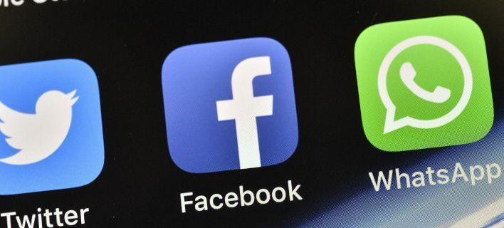 «Καμπανάκι» από ΕΛ.ΑΣ.: Προσοχή στα αιτήματα φιλίας στα social media