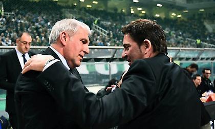 Ζοτς, Πασκουάλ και Μπαρτζώκας μαζί στην Ένωση προπονητών