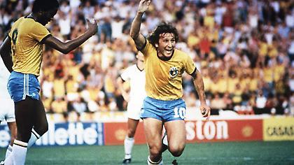 Ο Ντέταρι πίκρανε τον Ζίκο στο «αντίο» του στην εθνική Βραζιλίας