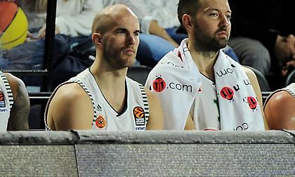 Καλάθης: «Παίζουμε καλύτερο μπάσκετ»