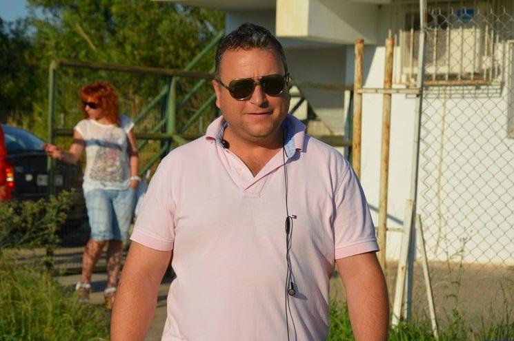 Τσικνής: «Ελπίζουμε στην έκπληξη με ΑΕΚ»
