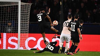 Η εξήγηση της UEFA για το πέναλτι πρόκρισης της Μάντσεστερ Γιουνάιτεντ