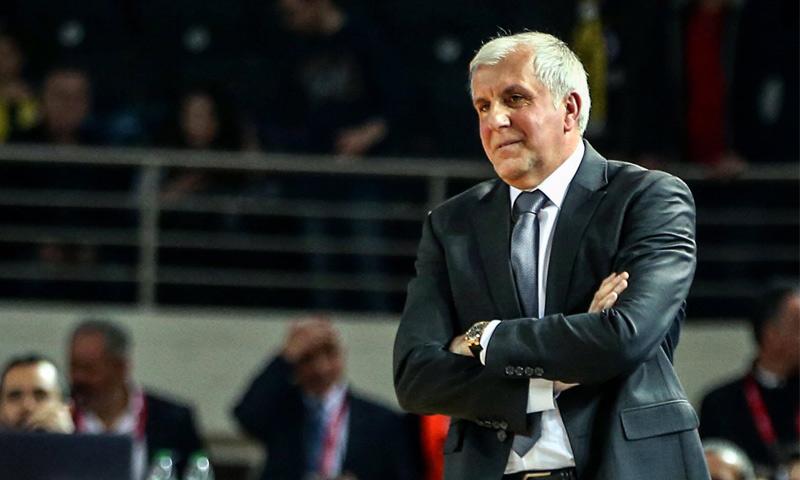 Ζέλικο Ομπράντοβιτς:  Ο άρχοντας των δαχτυλιδιών γίνεται 59 και πάει για το... 10ο τρόπαιο