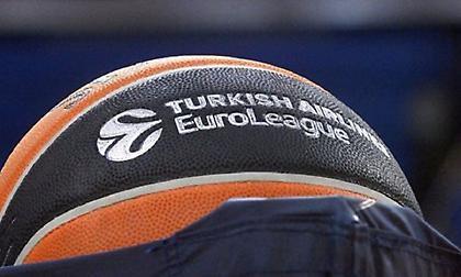 Το πρόγραμμα των δύο «αιωνίων» στις πέντε τελευταίες αγωνιστικές στην Ευρωλίγκα