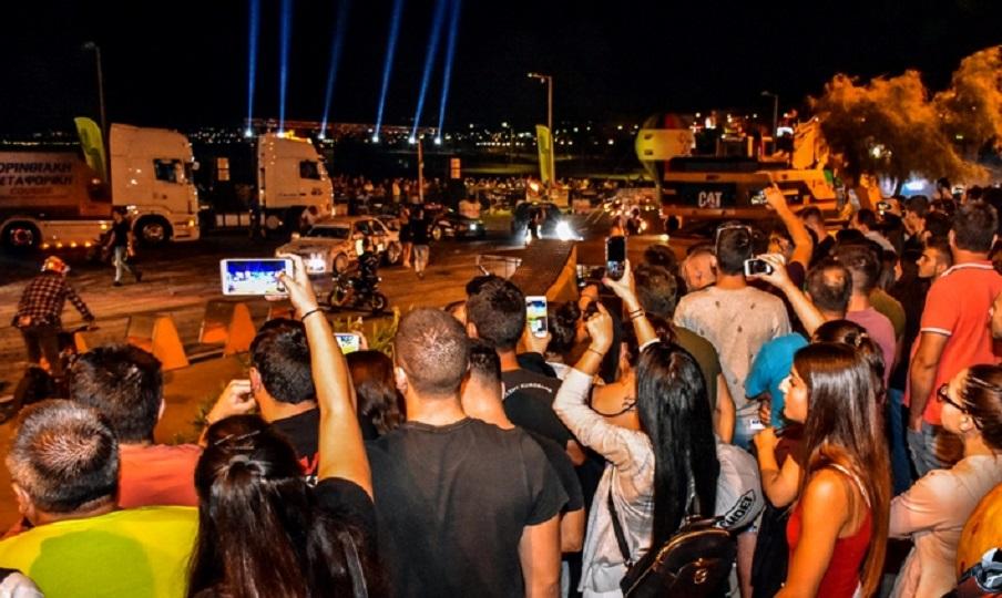 To 14ο Motor Festival επιστρέφει στην Αθήνα πιο θεαματικό από ποτέ!