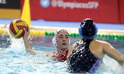«Σφράγισε» το φάιναλ φορ ο Ολυμπιακός
