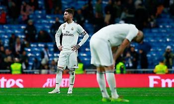 Οι λόγοι που έκαναν τη Ρεάλ Μαδρίτης να καταρρεύσει αγωνιστικά