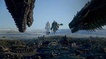 Έσπασε όλα τα ρεκόρ της σειράς το νέο trailer του Game of Thrones