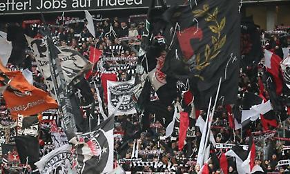 Θα δουν το… μισό ματς οι οπαδοί της Φρανκφούρτης!