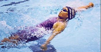 Συγκλονίζει η ιστορία της αθλήτριας «που δεν επρόκειτο να ζήσει» (VIDEO)