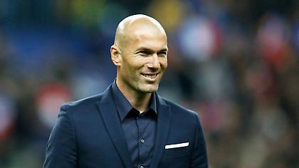 Επιστρέφει στη Ρεάλ Μαδρίτης ο Ζιντάν!