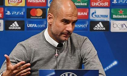 Γκουαρντιόλα: «Είμαστε ακόμα... έφηβοι στο Champions League»