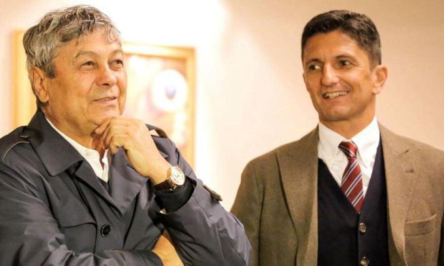 Σενάριο για «πακέτο» πατέρα και γιο Λουτσέσκου στην Μπεσίκτας!