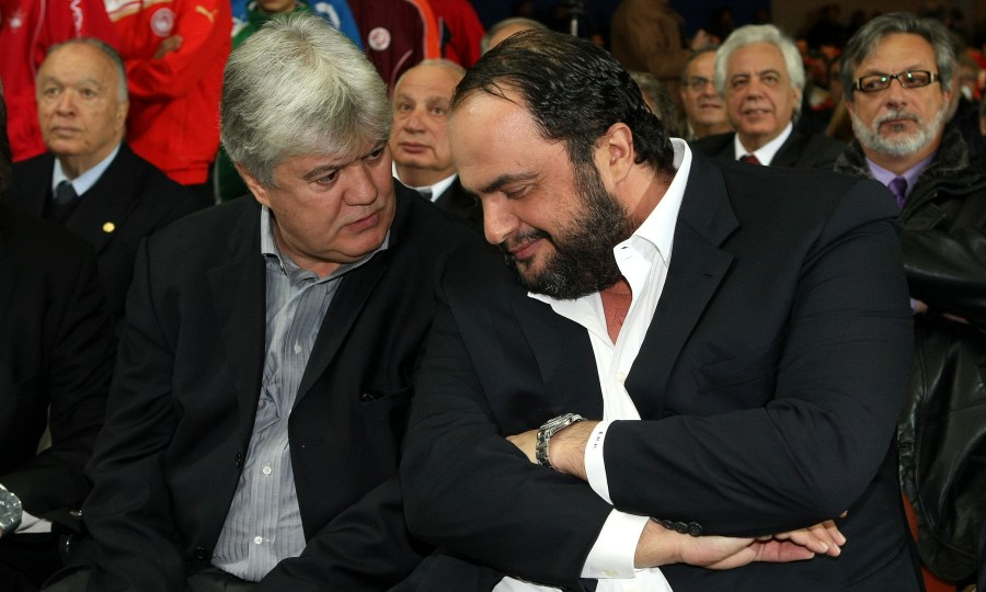 Φυσικά να φύγει ο Γκαγκάτσης, αλλά όχι και να το ζητάει ο Ολυμπιακός!