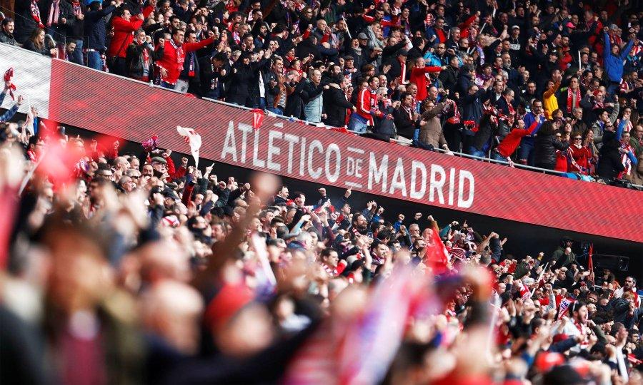 Sold out σε παιχνίδι ποδοσφαίρου γυναικών ανακοίνωσε η Ατλέτικο