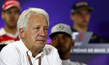 Πέθανε ο θρύλος της Formula 1, Τσάρλι Γουίτινγκ!