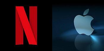 Apple: Ετοιμάζει το δικό της Netflix