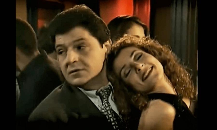 Εξαφανίστηκαν: 5 Έλληνες ηθοποιοί που τους έχεις δει μόνο σε μια σειρά (pics)
