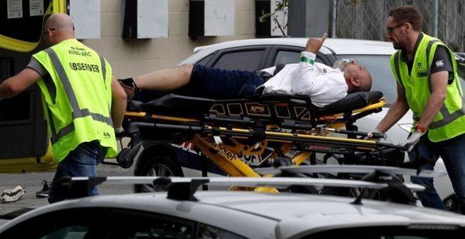 Νέα Ζηλανδία: Επίθεση ενόπλων σε δύο τεμένη με πολλούς νεκρούς