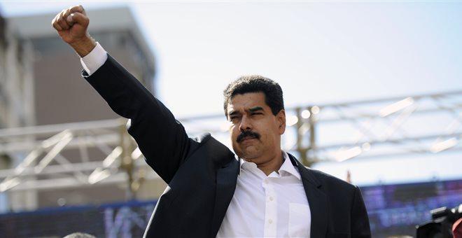 Βενεζουέλα: Πάνω από 300 συλλήψεις κατά τη διάρκεια της διακοπής ρεύματος