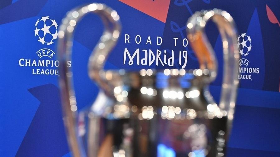 Κληρώνει σε Champions League και Europa