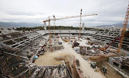 «To μεγαλύτερο ραντεβού για τη σύγχρονη ιστορία της ΑΕΚ ολοένα και πλησιάζει»