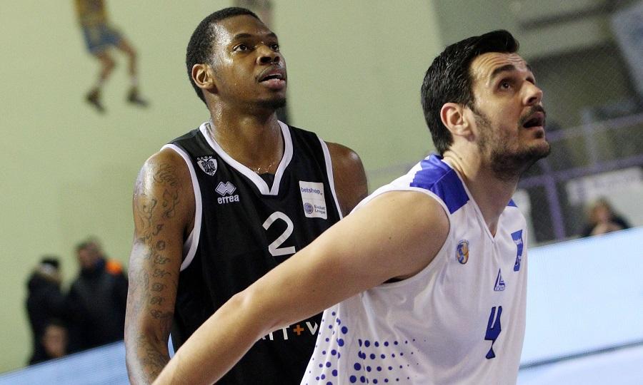 Toυτζιαράκης: «Δύσκολο ματς απέναντι στην πολύ δυνατή και φορμαρισμένη ΑΕΚ»