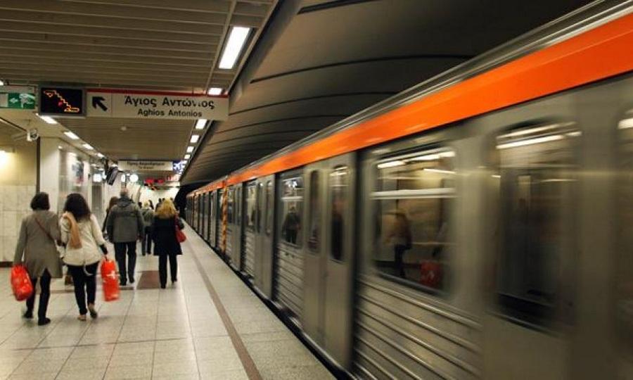 Στην τελική ευθεία η γραμμή 4 του μετρό Άλσος Βεϊκου-Γουδή