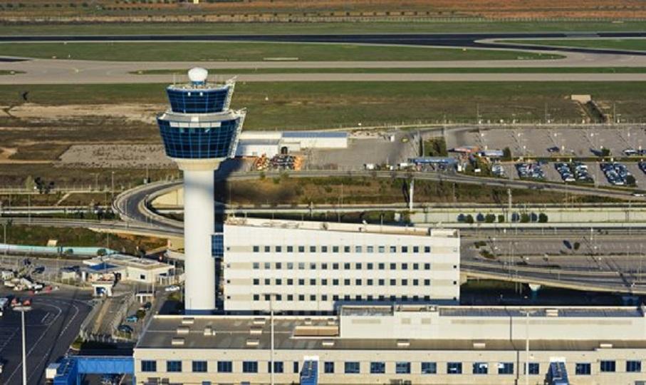 Τηλεφώνημα για αεροπειρατεία στο «Ελ. Βενιζέλος», έλεγχοι και καθυστερήσεις