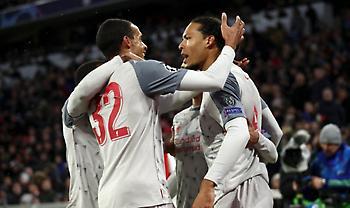 Μουρίνιο: «Η εμφάνιση της Λίβερπουλ στο Μόναχο, η καλύτερη φετινή στο Champions League»