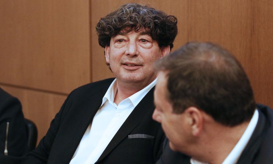 Γαλατσόπουλος: «Σήμερα ξεκίνησε ο διάλογος, μπορούμε να προχωρήσουμε σε αλλαγές»