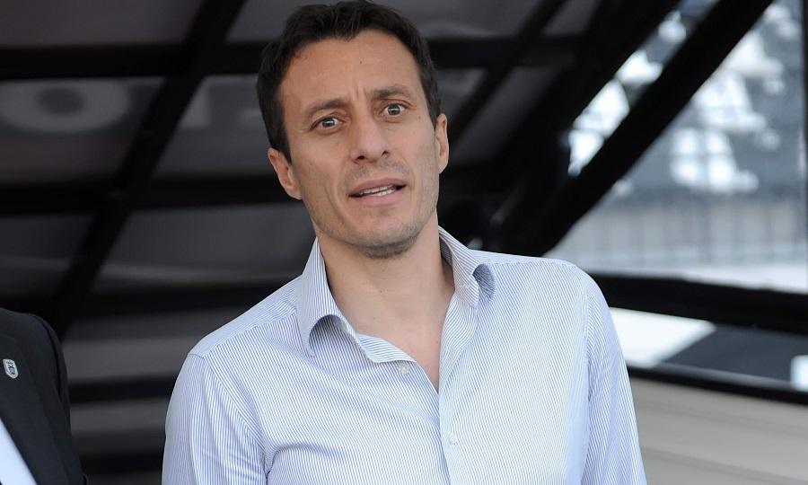Γεωργιάδης στον ΣΠΟΡ FM: «Ο ΠΑΟΚ δικαίως στην κορυφή του πρωταθλήματος»