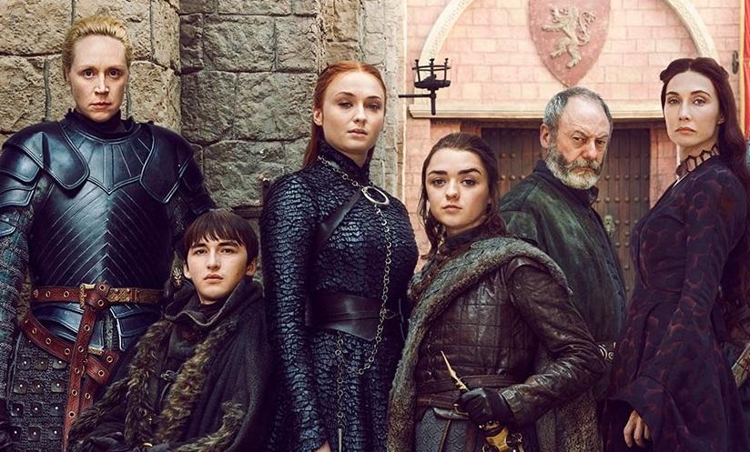 Το μεγαλύτερο επεισόδιο στην ιστορία της σειράς ανακοίνωσε το Game of Thrones