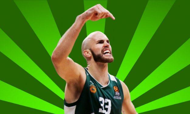 Νικ Καλάθης for the WIN! (videos)