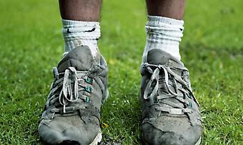 Γιατί δεν πρέπει να βάζετε στο πλυντήριο τα αθλητικά σας παπούτσια;