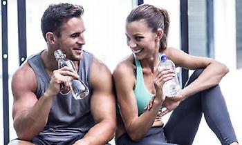 Μπορεί η σωματική άσκηση να βελτιώσει την ερωτική απόδοση;