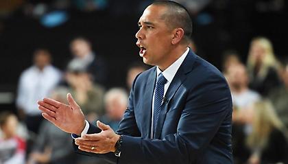 Προπονητής Νέας Ζηλανδίας: «Φαβορί Ελλάδα και Βραζιλία, αλλά…»