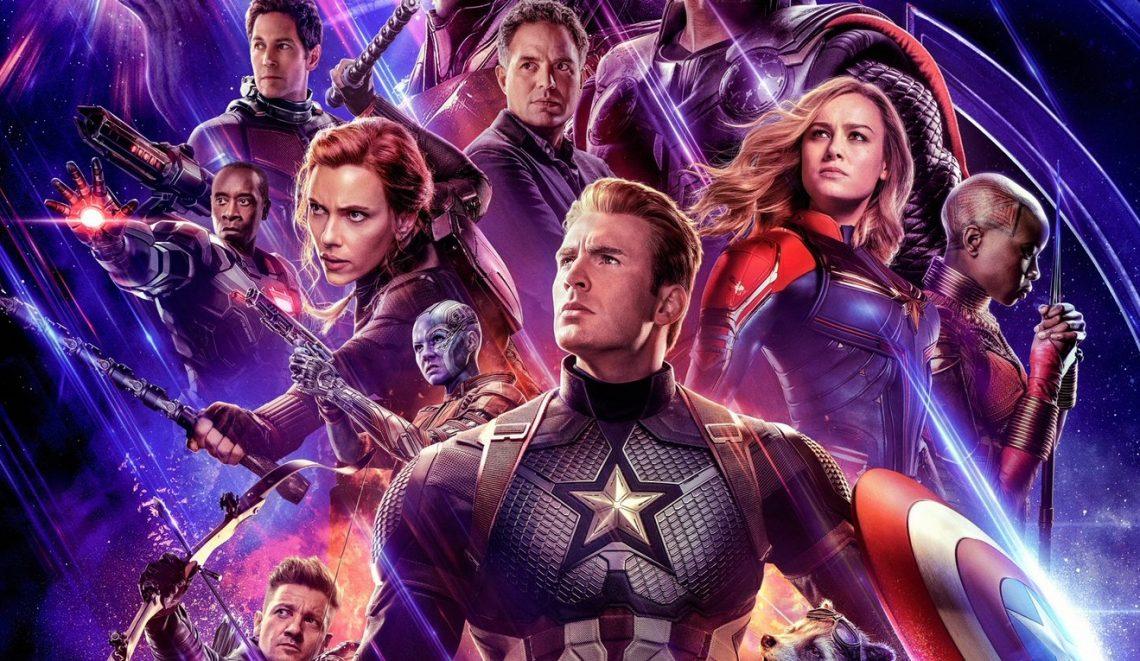 Χαμός με το πόστερ του Endgame των Avengers – Το διόρθωσε η Marvel